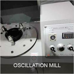 OSCILLATION MILL