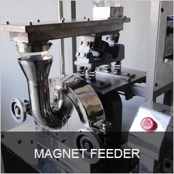 MAGNET FEEDER