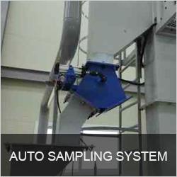 AUTO SAMPLING SYSTEM